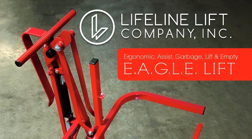 eagle lift flyer